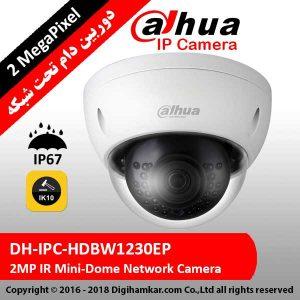 دوربین داهوآ IP