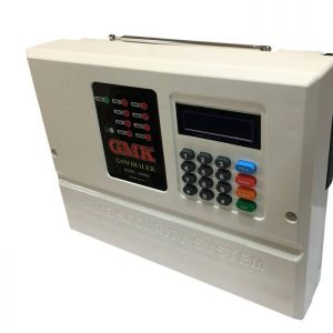 دزدگیر اماکن جی ام کا مدل GMK 890
