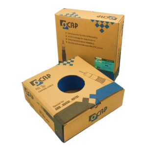 کابل ترکیبی O-CAP OC-600