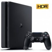Playstation 4 Slim 1TB – R2 – CUH 2216Bپلی استیشن 4 اسلیم | یک ترابایت