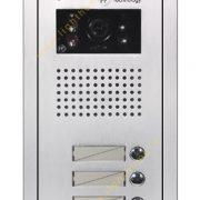 پنل آیفون تصویری اف اف تکنولوژی مدل 4CA