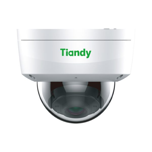 دوربین دام 2 مگ تیاندی لنز موتورایز وندال گروف IP تحت شبکه TIANDY TC-NC24M