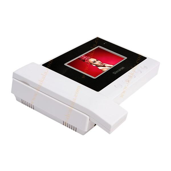 آیفون تصویری سیماران 4.3 اینچ بدون حافظه HS-43