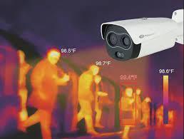 دوربین های تشخیص حرارت