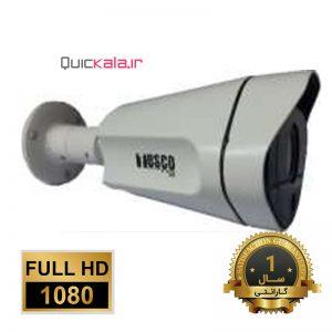 دوربین مدار بسته تسکو مدل B2000HC